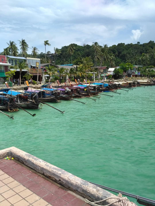 2016十月泰国普吉之旅